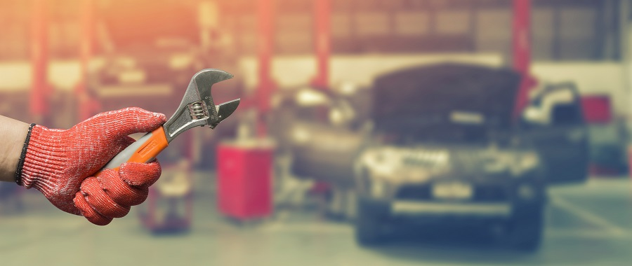 What do you do if your car has failed its MOT?