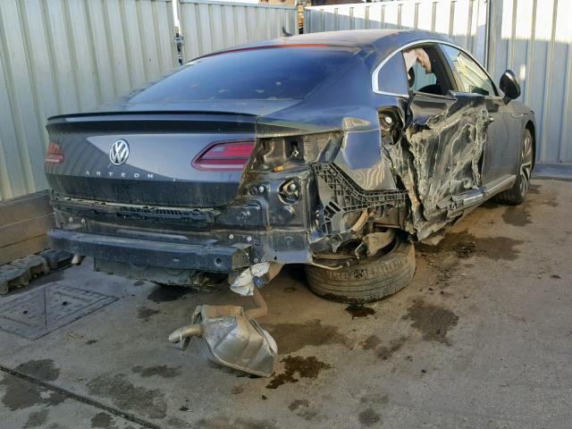 selling salvage cars