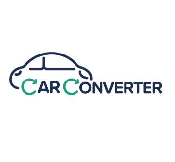 CarConverter Logo