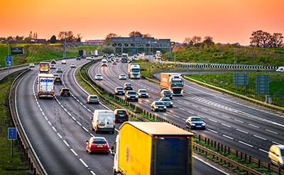 Best Driving Roads - Great British Roads